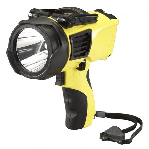Streamlight 44910 Waypoint Pistol Grip Spotlight (Yellow) image number 0
