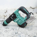 Makita XKH01Z 18V LXT Lithium-Ion Brushless AVT Cordless Power Scraper, accepts SDS-PLUS (Tool Only) image number 6