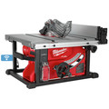 Milwaukee 2736-20 M18 FUEL 8-1/4 in. Table Saw with One-Key (Tool Only) image number 5