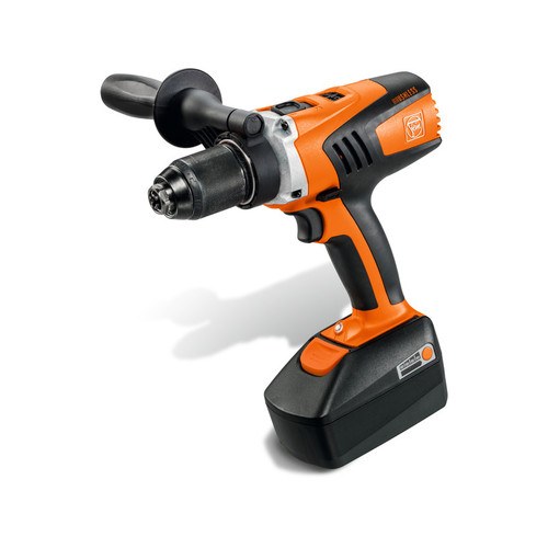 Fein ASCM 18 18V Brushless Cordless Lithium-Ion 4-Speed Drill Driver