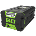 Greenworks GBA80500 80V 5.0 Ah Lithium-Ion Battery