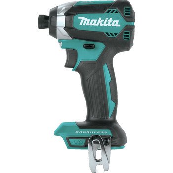 Makita XDT13Z 18V LXT Cordless Lithium-Ion Brushless Impact Driver (Tool Only) image number 1