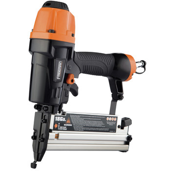 Freeman PXL31 Pneumatic 3-in-1 16 and 18 Gauge Finish Nailer and Stapler