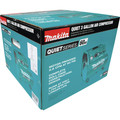Makita MAC320Q Quiet Series 1-1/2 HP 3 Gallon Oil-Free Hand Carry Air Compressor image number 10