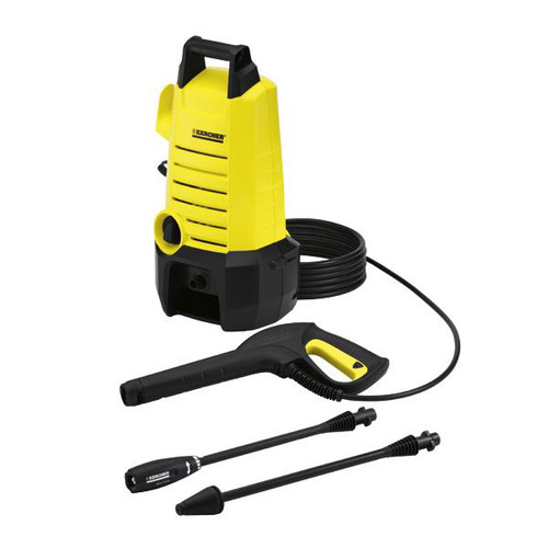 Karcher K 2.150 Classic Series 1,500 PSI 1.3 GPM Electric Pressure Washer