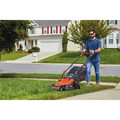 Black & Decker BEMW472BH 10 Amp/ 15 in. Electric Lawn Mower with Comfort Grip Handle image number 4
