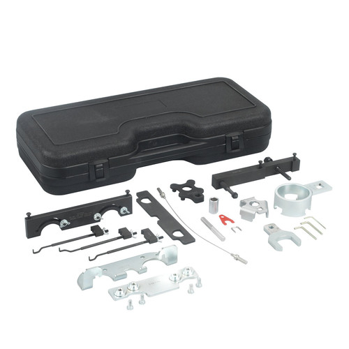 OTC Tools & Equipment 6685 GM In-line 4-Cylinder Cam Tool Set