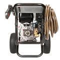 Simpson 60843 PowerShot 4400 PSI 4.0 GPM Professional Gas Pressure Washer with AAA Triplex Pump image number 4