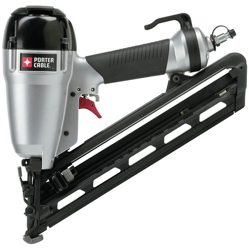 Porter-Cable DA250C 15-Gauge 2 1/2 in. Angled Finish Nailer Kit