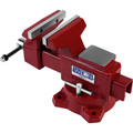 Wilton 28819 Utility 5-1/2 in. Bench Vise image number 3