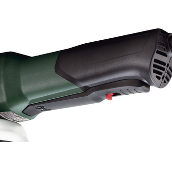 Metabo 600476420 13.5 Amp 5 in. Angle Grinder with TC Electronics and Non-Locking Paddle Switch image number 1