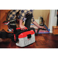 Porter-Cable PCC795B 20V MAX 2 Gallon Wet/Dry Vacuum (Tool Only) image number 15