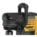 Dewalt DCD460T1 FlexVolt 60V MAX Lithium-Ion Variable Speed 1/2 in. Cordless Stud and Joist Drill Kit with (1) 6 Ah Battery image number 9