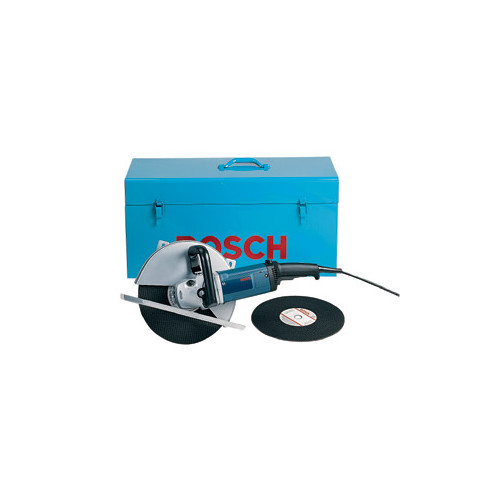 Factory Reconditioned Bosch 1365K-46 14 in. Abrasive Cutoff Machine Kit