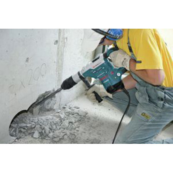 Factory Reconditioned Bosch 11264EVS-RT 1-5/8 in. SDS-max Rotary Hammer image number 6