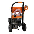 Generac 7143 3100 PSI/ 2.5 GPM Gas Pressure Washer Kit Li-Ion Electric Start with PowerDial Spray Gun, 30 ft. Ultra Flex Hose and 4 Nozzles image number 1