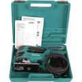 Makita 4350FCT AVT Top Handle Jigsaw with LED Light image number 2