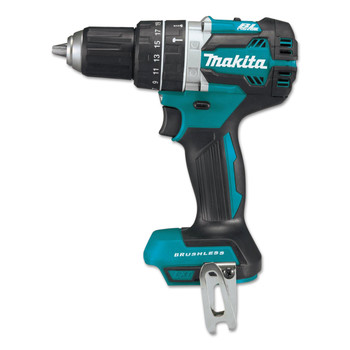 Factory Reconditioned Makita XPH12Z-R 18V LXT Lithium-Ion Brushless 1/2 In. Cordless Hammer Drill (Tool Only) image number 0