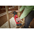 Milwaukee 2808-22 M18 FUEL HOLE HAWG Brushless Lithium-Ion Cordless Right Angle Drill with 7/16 in. QUIK-LOK Kit (6 Ah) image number 4