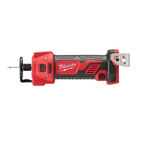 Milwaukee 2627-20 M18 18V Cordless Lithium-Ion Cut Out Tool (Tool Only) image number 0