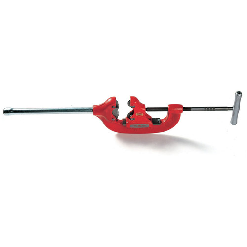 Ridgid 3-S 3 in. Capacity Heavy-Duty Pipe Cutter image number 0