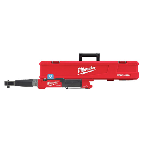 Milwaukee 2466-20 M12 FUEL Cordless Lithium-Ion 1/2 in. Digital Torque Wrench with ONE-KEY (Tool Only) image number 0