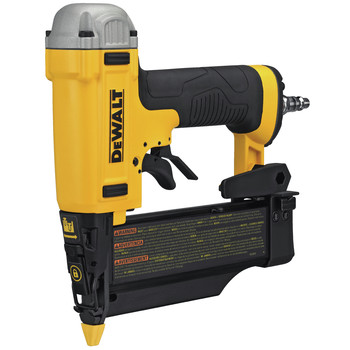 Factory Reconditioned Dewalt DWFP2350KR 23 Gauge Dual Trigger Pin Nailer