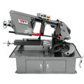 JET 413410 230V 10 in. x 18 in. Horizontal Dual Mitering Bandsaw image number 2