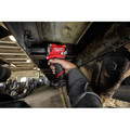 Milwaukee 2555-20 M12 FUEL Stubby 1/2 in. Impact Wrench with Friction Ring (Tool Only) image number 4