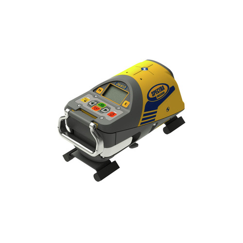Spectra Precision DG613 Pipe Laser with Trivet Plate, RC803 Remote, NIMH Battery image number 9
