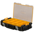 Dewalt DWST08202 ToughSystem 22 in. Case with Clear Lid image number 1