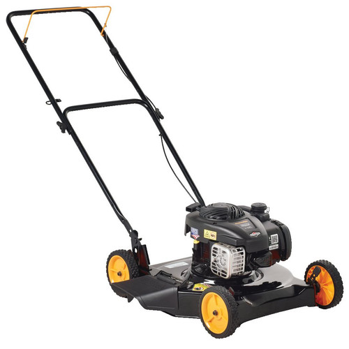 Poulan Pro PR450N20S 125cc Gas 20 in. 3-Position Side Discharge Lawn Mower