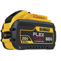 Dewalt DCB609 20V/60V MAX FLEXVOLT 9 Ah Lithium-Ion Battery image number 1