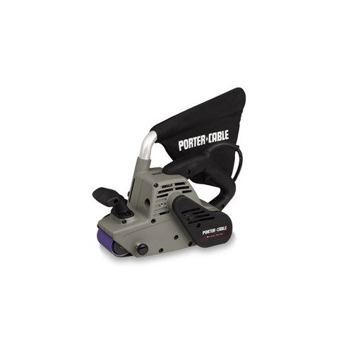 Porter-Cable 360 3 in. x 24 in. Belt Sander with Dust Bag