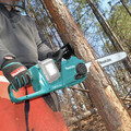 Makita XCU04Z 18V X2 (36V) LXT Lithium-Ion Brushless 16 in. Chain Saw, (Tool Only) image number 10