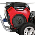 Simpson 60243 WaterShotgun 5000 PSI 5.0 GPM Professional Gas Pressure Washer with Comet Triplex Pump image number 4