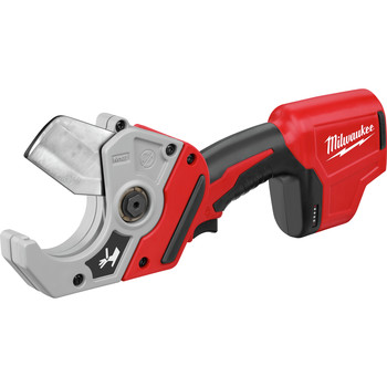 Milwaukee 2470-20 M12 12V Cordless Lithium-Ion PVC Shear (Tool Only)