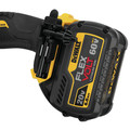 Dewalt DCD460T1 FlexVolt 60V MAX Lithium-Ion Variable Speed 1/2 in. Cordless Stud and Joist Drill Kit with (1) 6 Ah Battery image number 7