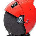 General International BT8005 14 in. 15A 2.5 HP Metal Cut Off Saw image number 6