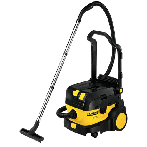 Karcher NT14/1 Eco Advanced 4 Gallon Wet/Dry Vacuum