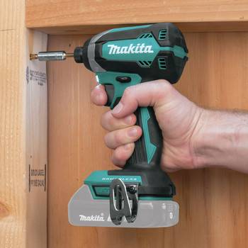 Makita XDT13Z 18V LXT Cordless Lithium-Ion Brushless Impact Driver (Tool Only) image number 7