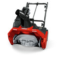 Snapper 1688054 82V Lithium-Ion Single-Stage 20 in. Cordless Snow Thrower Kit (4 Ah) image number 7
