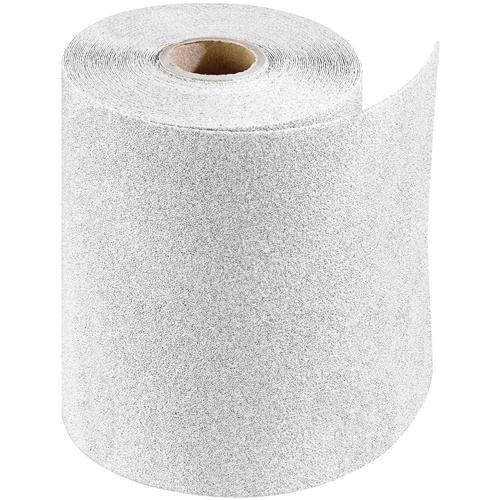 Porter-Cable 740001201 4-1/2 in. x 10-yd 120-Grit Adhesive-Backed Sanding Roll