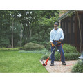 Black & Decker ST7700 4.4 Amp 13 in. 2-in-1 Straight Shaft Electric String Trimmer / Edger image number 12