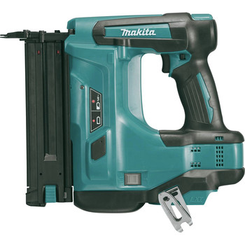 Makita XNB01Z LXT 18V Lithium-Ion 2 in. 18-Gauge Brad Nailer (Tool Only) image number 1