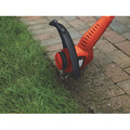 Black & Decker ST7700 4.4 Amp 13 in. 2-in-1 Straight Shaft Electric String Trimmer / Edger image number 9