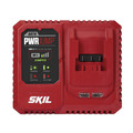Skil QC536001 PWRCore 20 20V Auto PWRJump Lithium-Ion Charger image number 1