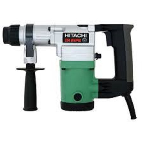 Hitachi DH25PB 31/32 in. SDS Plus EVS 2-Mode Rotary Hammer