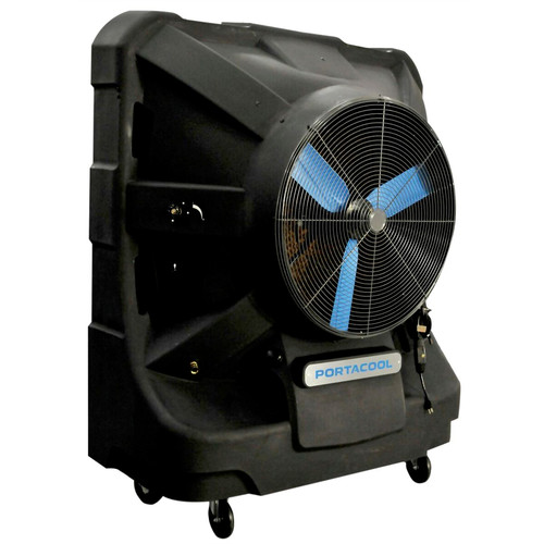 Port-A-Cool PACJS2601A1 115V 36 in. Jetstream 260 Corded Portable Evaporative Cooler image number 0