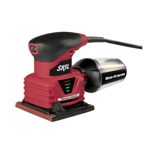 Factory Reconditioned Skil 7292-01-RT 120V 1/4 Sheet Palm Sander